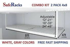 saferack garage storage racks shelving