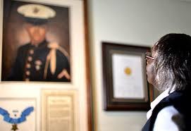 Remembering Pfc. Ralph H. Johnson - Ralph H. Johnson VA Medical Center