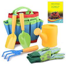 childrens gardening set gardening tools