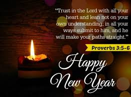 happy new year christian messages wishes for religious