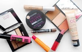 simple makeup kit for beginners
