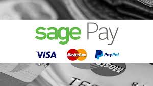 Image result for payments by Sagepay visa mastercard paypal logo