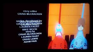Foster's Home For Imaginary Friends Credits - YouTube