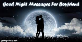 best r tic good night messages for boyfriend greetings