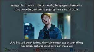 easy lyric ikon love scenario by gomawo indo sub