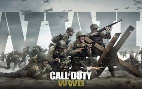 27 call of duty wwii hd wallpapers
