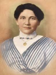 Felicia Anna Price Wickes (1869-1947) - Find A Grave Memorial