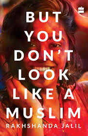 Book Excerpt: 'But You Don't Look Like ...
