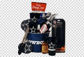 food gift baskets dallas cowboys nfl
