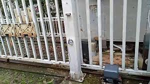 China Electric Door Opener Bs Can China Gate Opener Gate Opener Door