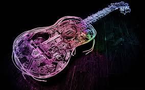 guitar phone wallpapers