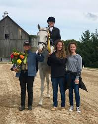 The Dressage Foundation : Grants and Programs : The Century Club ...