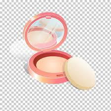 cosmetics foundation face powder icon