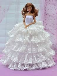 barbie white dress wallpapers free
