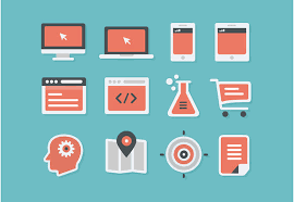 50 free flat and gorgeous icon sets
