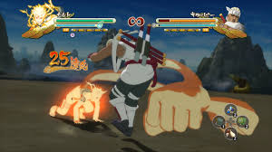 Free Download Game & Software Full Version: Naruto Ultimate Ninja Storm 3  Game For Pc
