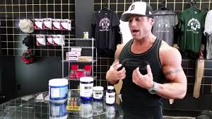 get ripped stack gaspari nutrition