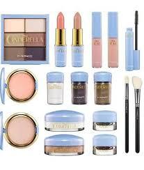 mac cosmetics disney cinderella