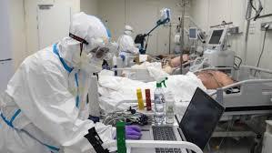 Как жители Самары могут выявить бессимптомное течение коронавируса / Новости  Самары, новости Самарской области, ПРО город Самара