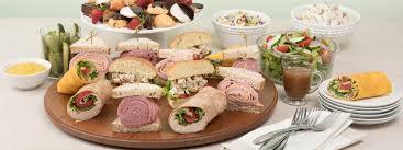 catering menu toojay s deli bakery