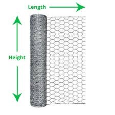Chicken Wire Mesh All Sizes Next Day Delivery Wire Fence