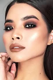 eye makeup for asian brown eyes