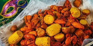 Throwing An All-You-Can-Eat Bayou Boil ...