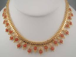 gem stone beaded jewelry designs at