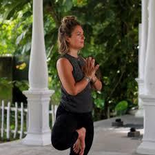 Georgina Smith | Quantum Yoga