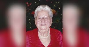 Obituary for Vera L. (Muise) Carr | Short & Rowe Funeral Home