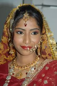 bridal makeup make up