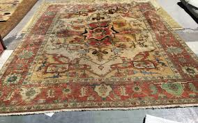 area rug cleaning and repair