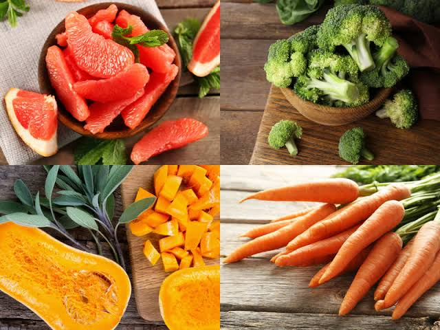 """Image result for vitamin a foods"""""""