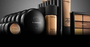 marketing mix of mac cosmetics mac