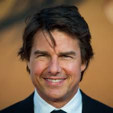 Tom Cruise: Scientology is 'a beautiful religion' | Film