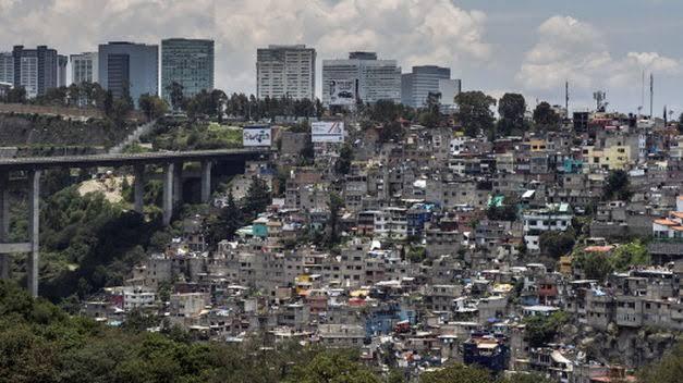 La nación aún es de las más desiguales, afirma la OCDE