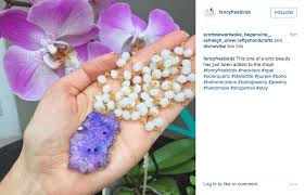 how to sell jewelry using insram