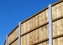 Pros And Cons Of Using Steel Posts For A Wood Fence