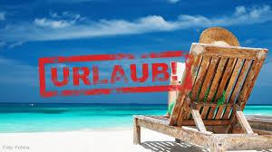 Ab in die Sonne: 10 lustige Abwesenheitsnotizen für Ihren Mail ...