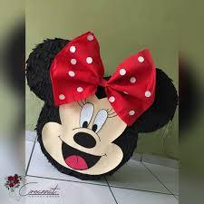 Fiesta De Minnie Mouse Roja Guia Para Su Decoracion