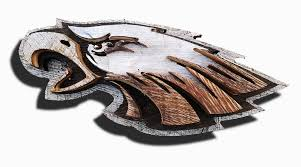 philadelphia eagles reclaimed barn wood