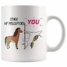 np preceptor gift nurse pracioner