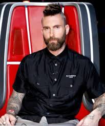 Adam Levine Quits the Voice, Show Names Hilarious Replacement ...