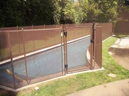 Pool Fence Cleaning And Why Its Important Allsafe Pool Fence