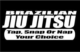 Brazilian Jiu Jitsu Tap Snap Or Nap 6 C Buy Online In Cape Verde At Desertcart