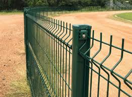 Durafence Coated Steel Wire Fencing Solutions For Public And Industrial Sites Bekaert Com