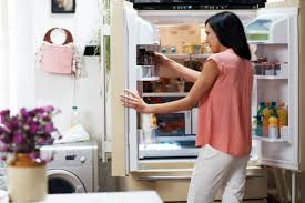 Nguyên nhân và cách khắc phục tủ lạnh bị chảy nước thành công 100%