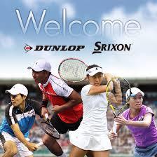 ダンロップスポーツがテニスの公式Facebookページを開設 ダンロップ ...