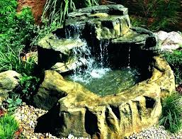 small solar pumps for fountains