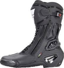 vanucci rv6 pro racing boot louis